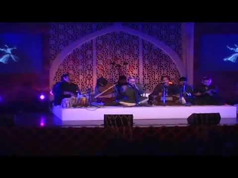 Beautiful Sufi Ghazal Performance On Basant Celebration - Must Watch