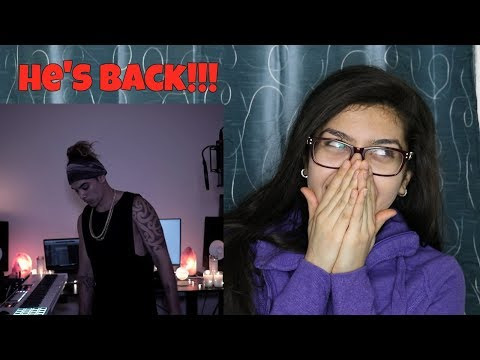 Gods Plan  Drake William Singe   REACTION