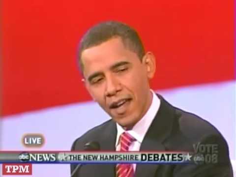 TPMtv: The Best Of... 2008 Presidential Primaries