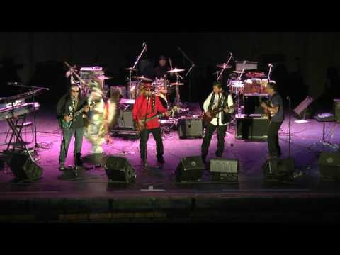 Redbone, The Witch Queen of New Orleans, Fresno, 4/05/2014 Mp3