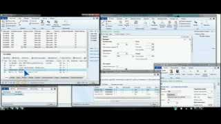 Custom Dynamic Links and filters Between Forms AX 2012