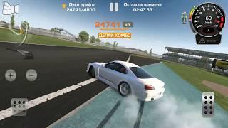 World Record CARX DRIFT RACING| BIG SCORE with NISSAN SILVIA S15 29722