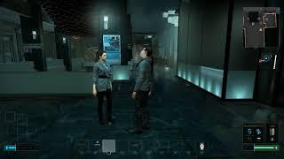 Deus Ex Mankind Divided Часть 2