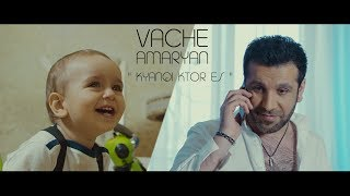 Download Vache Amaryan - Kyanqi Ktor Es // Official Music Video // Mp3 and Videos