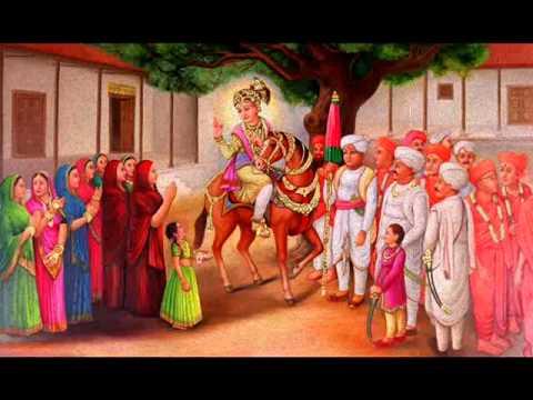 Swaminarayan Beautiful Ghere Chaali Aviya by Bhumanand Swami