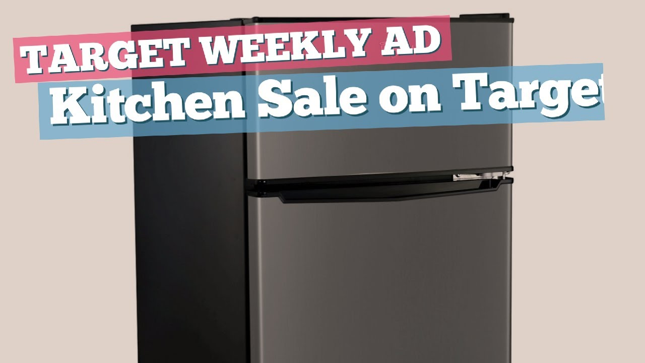 Kitchen Sale On Target // Target Weekly Ad Part 79