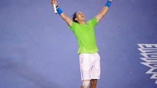 Australian Open: Kia Greatest Fan