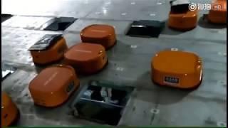 Çin Kargoları Nasıl Paketlenir