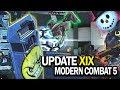 UPDATE 19 Modern Combat 5 | Review Español