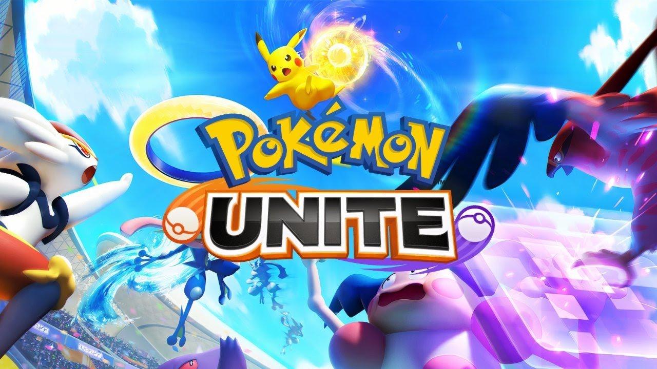 Pokemon Unite ITA [Live 2] Vs Iscritti + Ranked