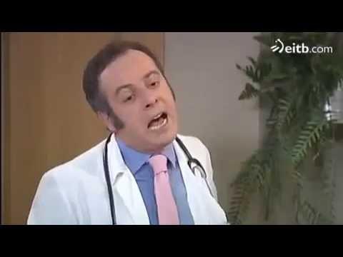 EL CHISTE DEL DOCTOR GAGO