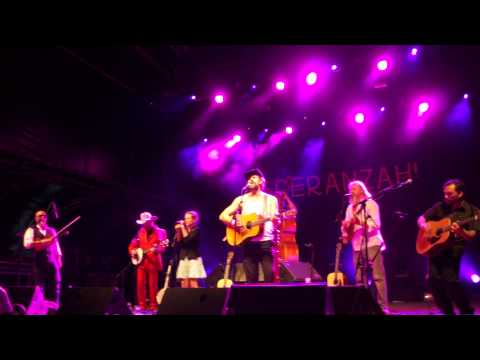 The Broken Circle Breakdown Bluegrass Band The Way It Goes K Pop Lyrics Song