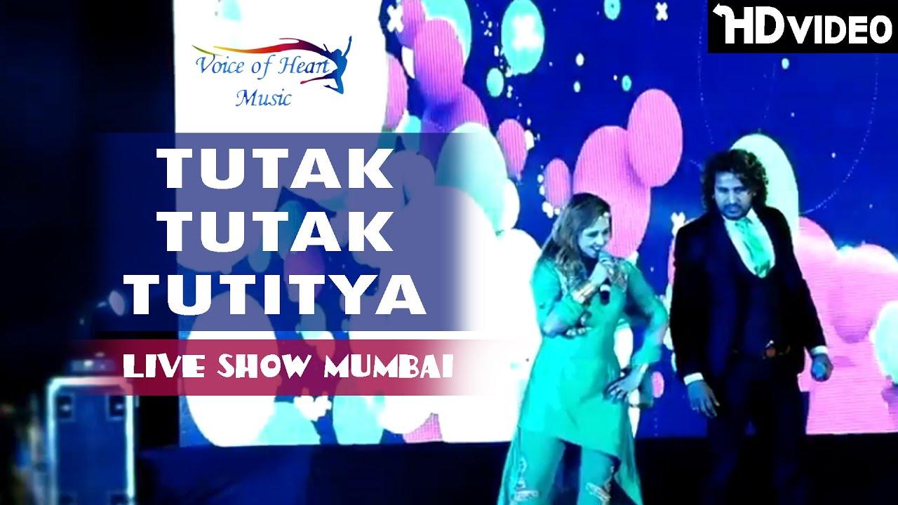 Download Tutak Tutak Tutitya (Live Show Mumbai) | Manjeet Panchal, N.S Mahi | Most Popular Haryanvi Song 2017