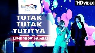 Tutak Tutak Tutitya (Live Show Mumbai)   Manjeet Panchal, N.S Mahi   Most Popular Haryanvi Song 2017