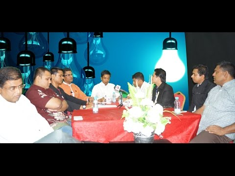A Talkshow Regarding Education With Rohingya Youths Hosted By Arakan Times