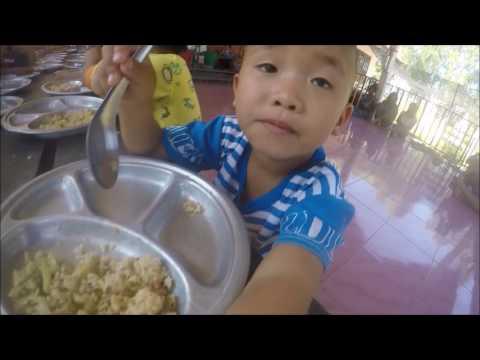 Volunteering Mission   Thailand  IPAG 2016