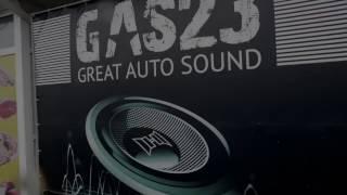 Магазин GAS23 , (клип)