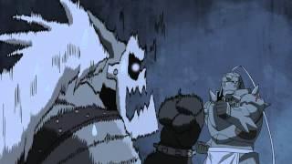 Fullmetal Alchemist Brotherhood - Episode 8 - FREAK! (English Dub)