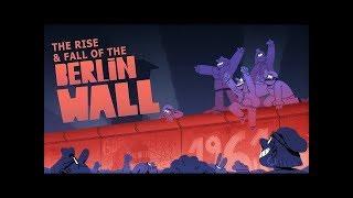 Берлинская стена: Начало и Конец [Ted-Ed]