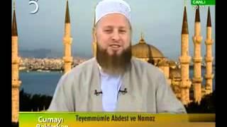 Mustafa Özşimşekler Hoca - Eşek Anırdı Abdest Bozuldu :))