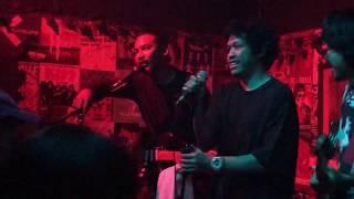 Feast - Berita Kehilangan (Live at Duck Down Bar, Jakarta 14/07/2019)