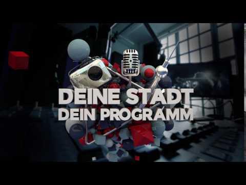 ALEX Berlin auf der 91,0 MHz | Deine Stadt Dein Programm