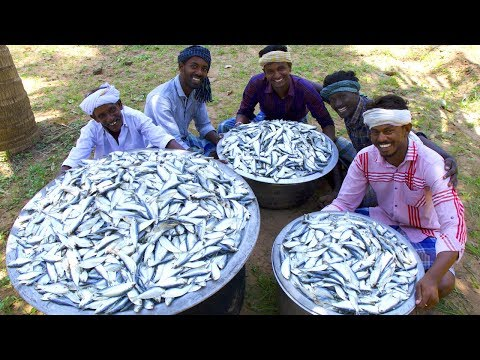 FISH CURRY Recipe | Traditional Fish Curry Recipe Cooking in Village  Tasty Village Food Recipe