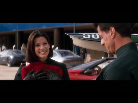 Demolition Man - I'm A Seamstress [HD]