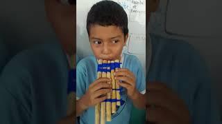 Elaboración de instrumentos musicales con matetiales reciclados 7