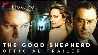 2006 The Good Shepherd Official Trailer 1 HD Universal Studios