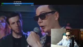Ларин реакция Слава КПСС(Гнойный)-140 bpm Соня Мармеладова