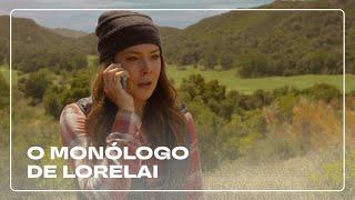 Gilmore Girls - O monólogo de Lorelai (Lorelai