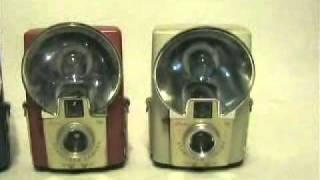 видео Kodak Starflash