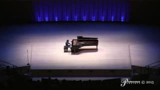 """Ravel - Oiseaux Tristes (Sad Birds) from """"Miroirs"""" Vijay Venkatesh, Piano"""