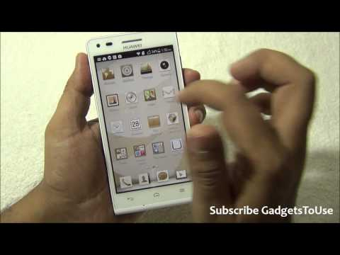 Huawei Ascend G6 Unboxing, Full Review, Camera, Benchmarks, Gaming and Performance Overview