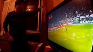 reaccin penales final copa amrica 2015 chile vs argentina