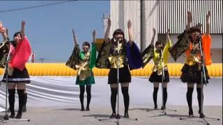 2015年5月10日(日) 奈良健康ランドにて野外ライブを開催いたしました...