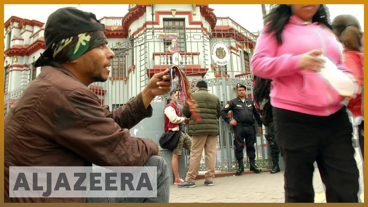 🇻🇪 Aid groups strain as Venezuelan refugee crisis spills over | Al Jazeera English