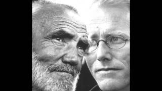 Odd Børretzen og Lars Martin Myhre - Vintersang