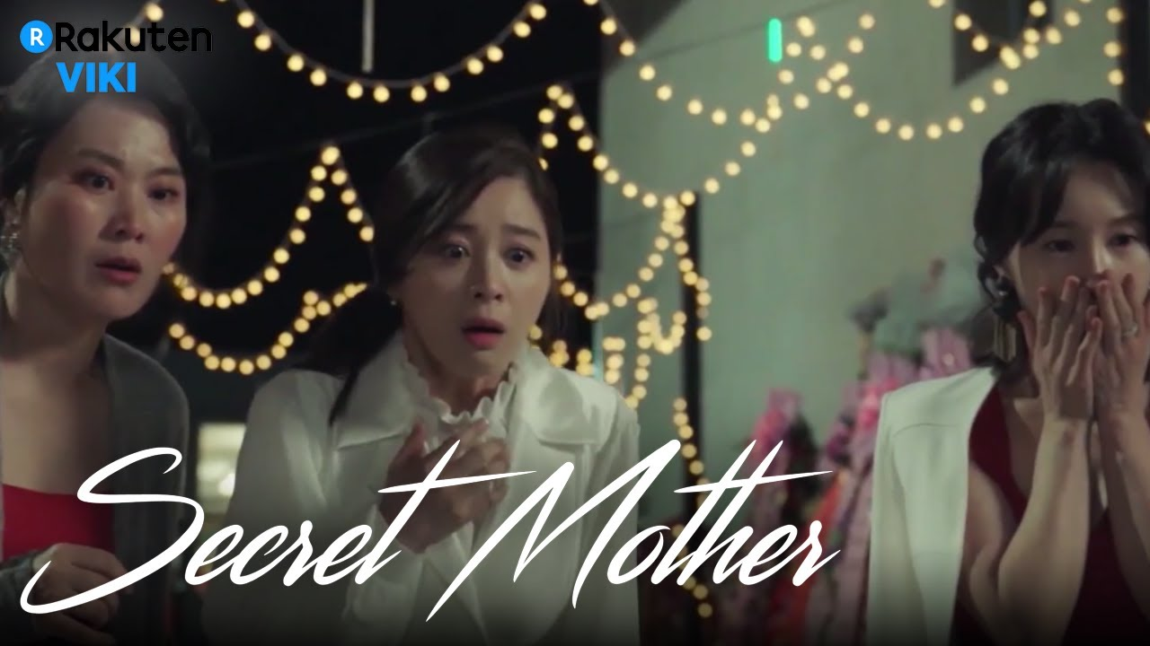 Secret Mother - EP1 | Dead Body in the Swimming Pool [Eng Sub]