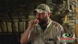 How to use a Duck Call Mossy Oak Pro-Staff