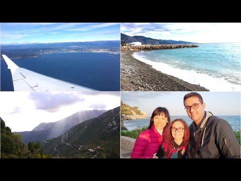 Travelog Côte d'Azur : Nice, Menton, Monaco, Cap d'Ail, Ste Agnès