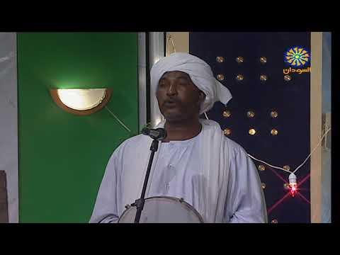 روحي يا روحي - الراوي الشيخ الطيب مختار - أولاد الشيخ الجعلي