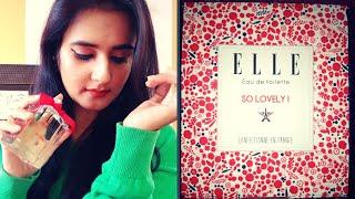 ELLE Perfume | So Lovely | Must Buy👍 in Wedding Season | SWATI BHAMBRA