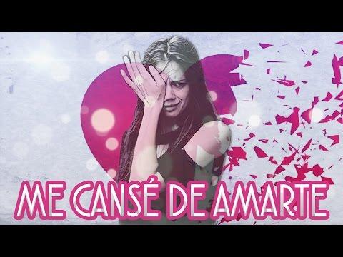 Me Cans� De Amarte[Rap Romantico 2018] Mc Richix + [LETRA]
