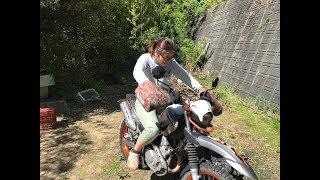 Download Video Review Motor Yamaha Serow 250 cc 30th Annyversarry ( RAIDEN ) MP3 3GP MP4
