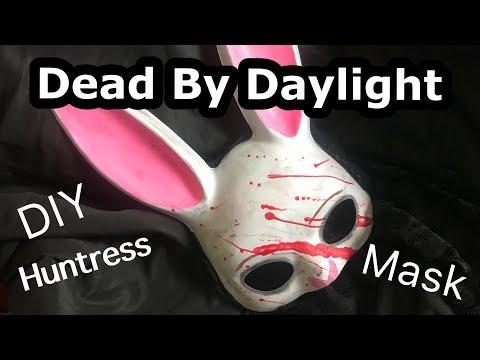 #DIY #DeadByDaylight #HuntressMask