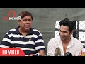 There Is Only One Salman In This Industry | Not Even Varun Can Match Him | David Dhawan
