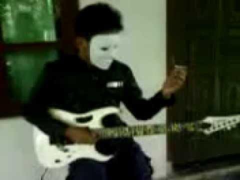lesson guitar [alin putra raflesia]