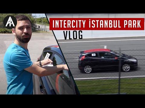 VLOG | Intercity İstanbul Park